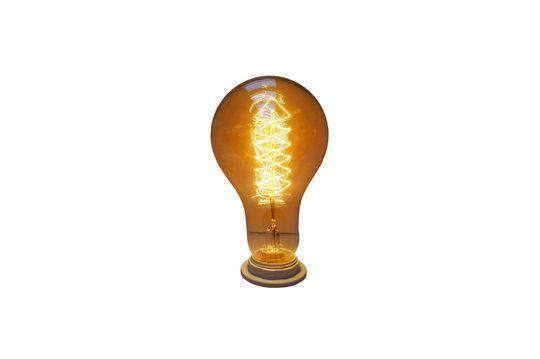 18cm Spiral filament bulb
