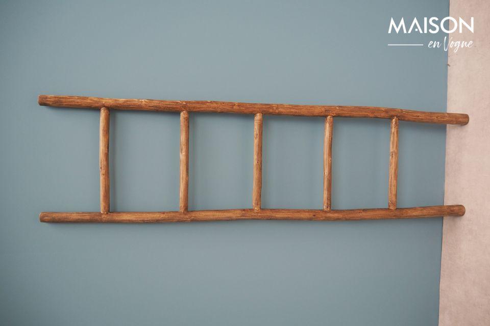 Anla Driftwood Ladder Chehoma