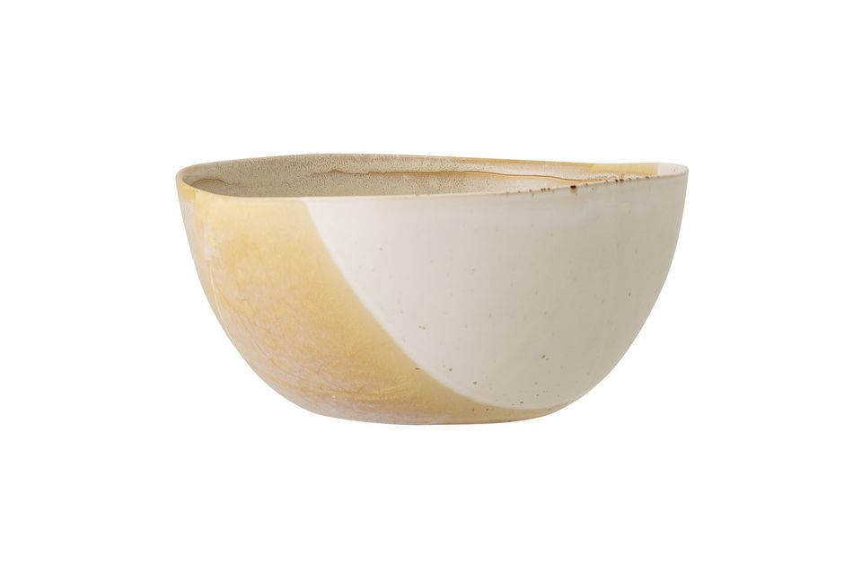 A bowl of unparalleled originality