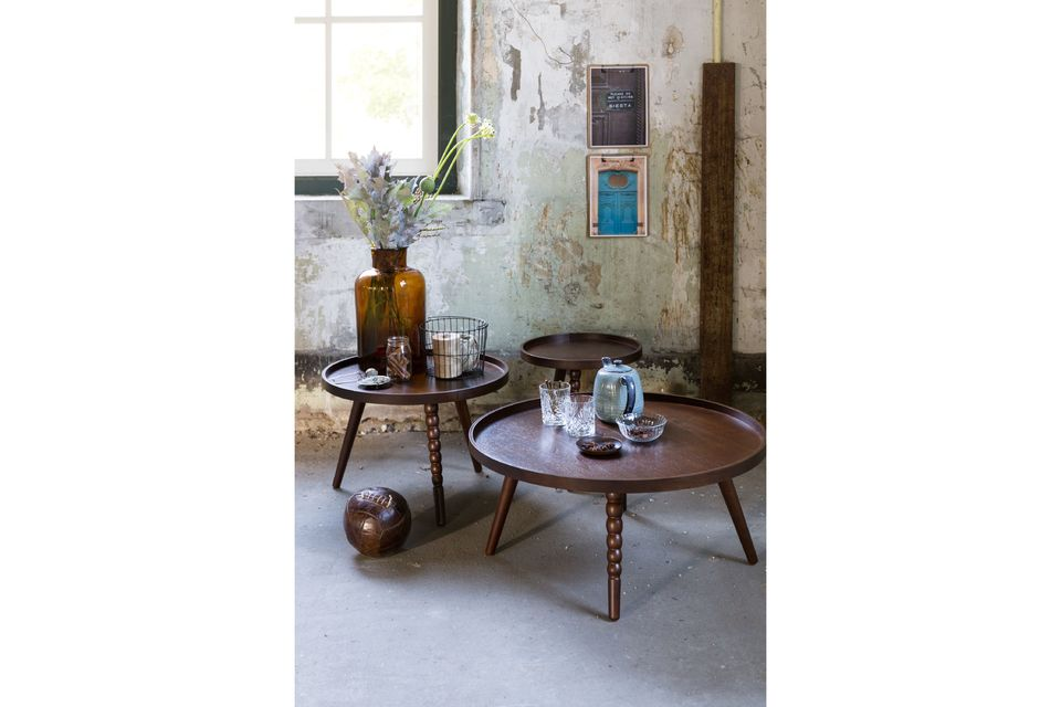 Arabica coffee table size S - 5