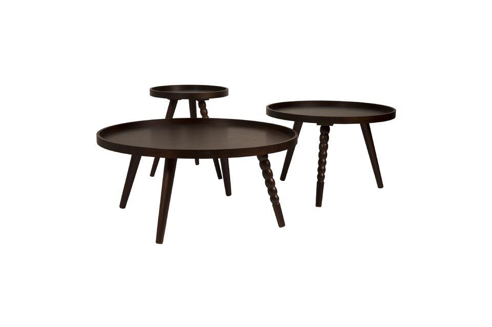 Arabica coffee table size S - 11