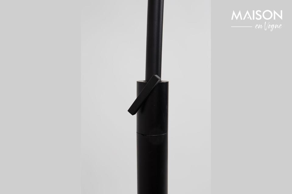 Arc black Floor lamp - 3