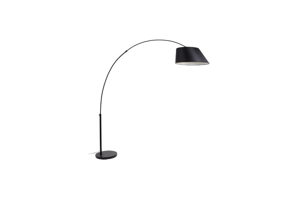 Arc black Floor lamp - 5