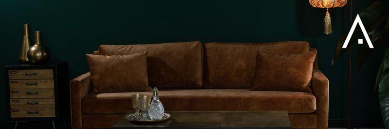 Armchairs and Sofas Dutch Bone