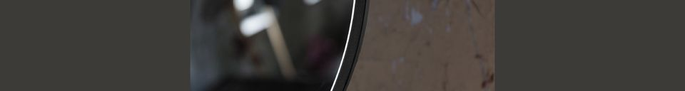 Material Details Attractive Mirror 24