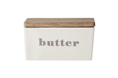 Authie Butter dish