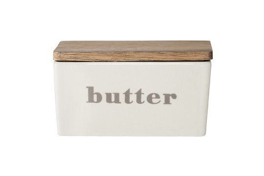 Authie Butter dish