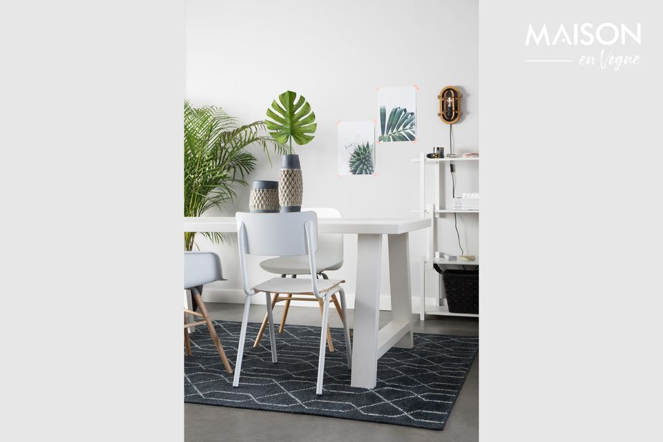 A modern school chair for your home interior