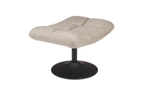 Bar Footrest light grey