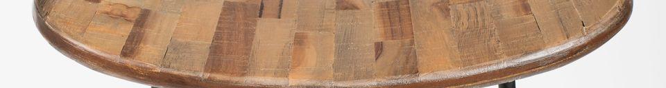 Material Details Bar Stool Tangle Natural