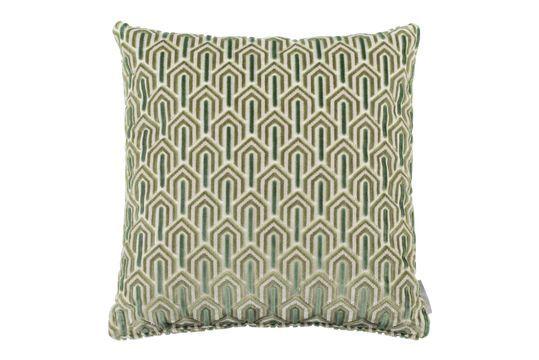 Beverly Green Cushion
