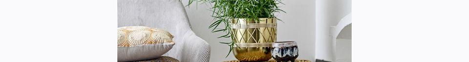 Material Details Blarians Flowerpot