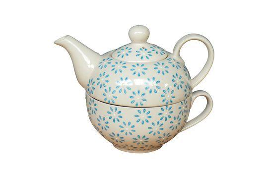 Bohemian Tea set 1 person