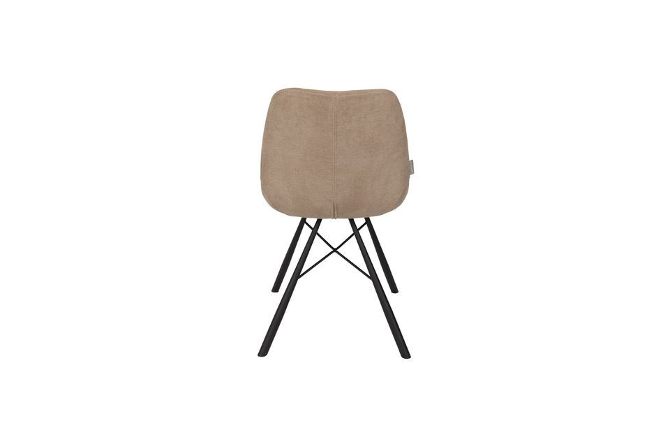 Brent Sable Chair - 6