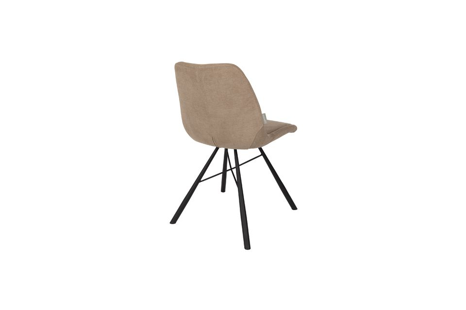 Brent Sable Chair - 7