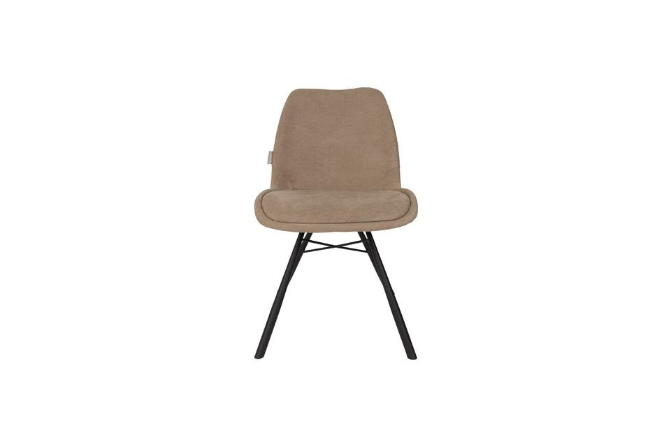 Brent Sable Chair - 9