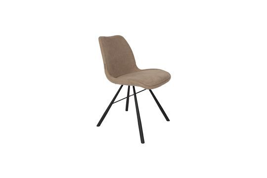 Brent Sable Chair Clipped