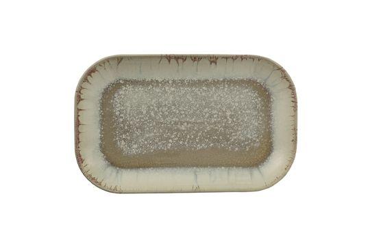 Bruyère multicolor sandstone plate