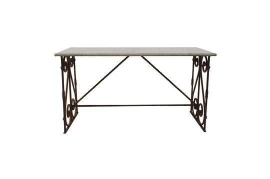 Bruys Table black