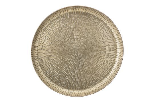 Chelun Brass Tray Clipped
