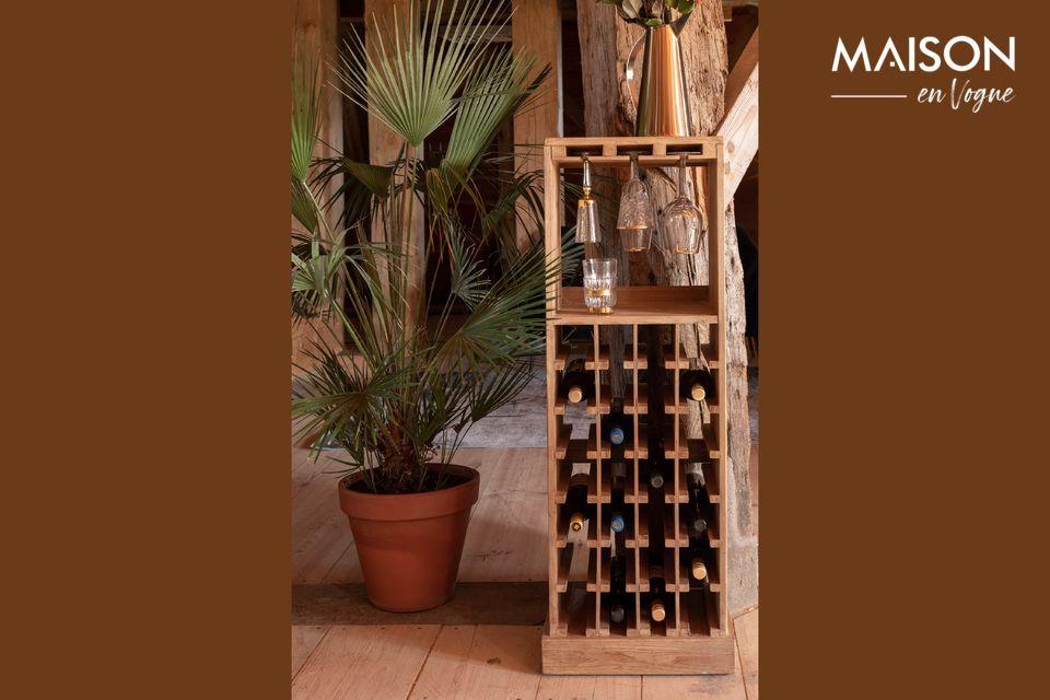 Claude Bottle crate