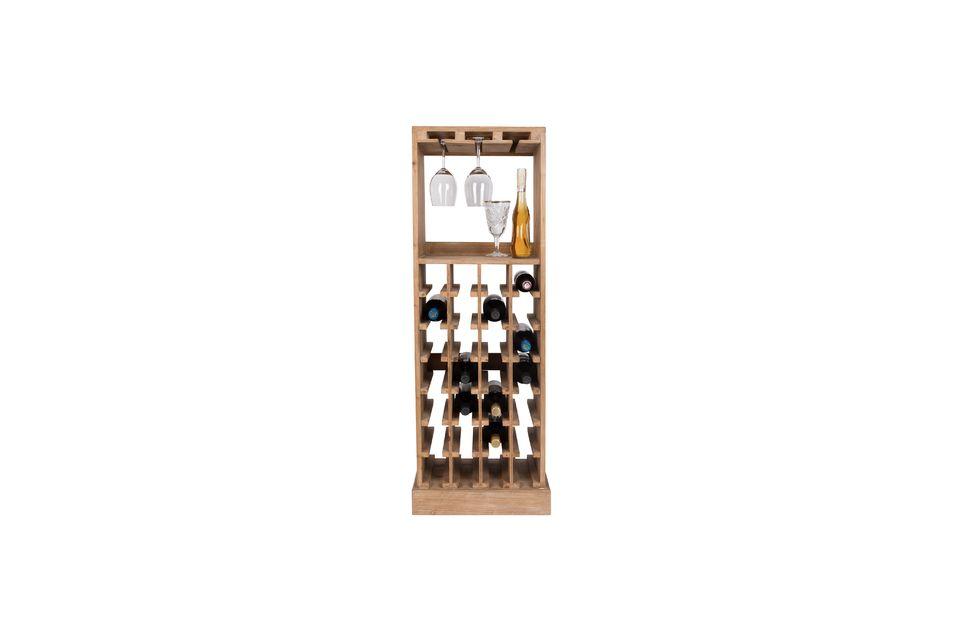Claude Bottle crate - 8