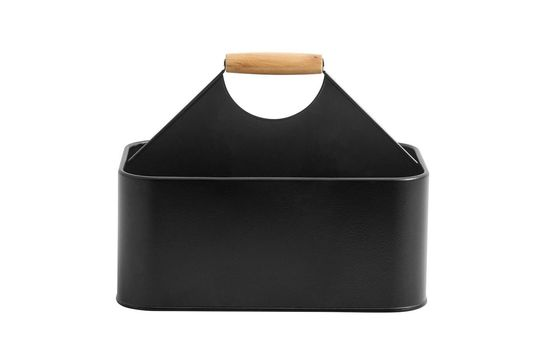 Cleany Iron cleaning basket
