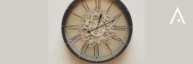 Clocks Chehoma