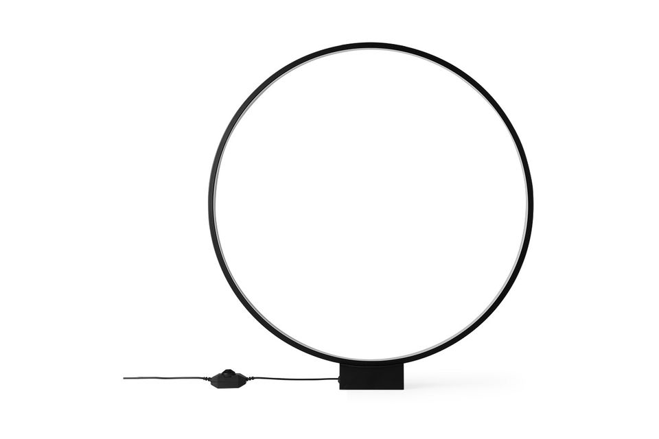 Collat Round table lamp HK Living