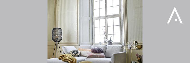 Corner sofas Bloomingville
