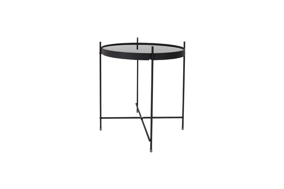 Cupid black side table - 6