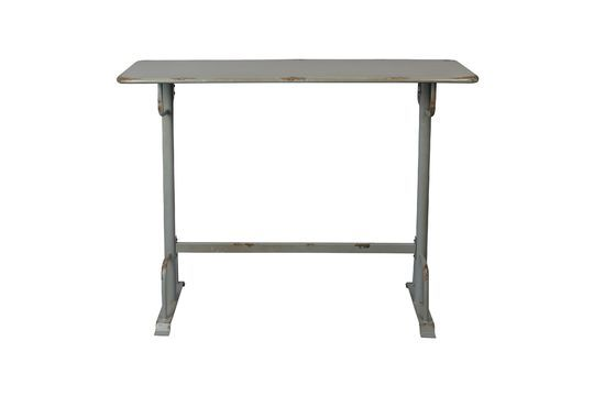 Declan Grey Bar Table