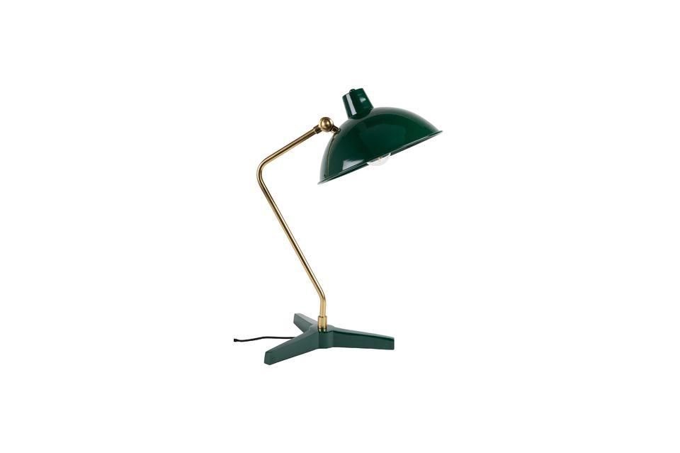 Devi Table lamp Dutch Bone
