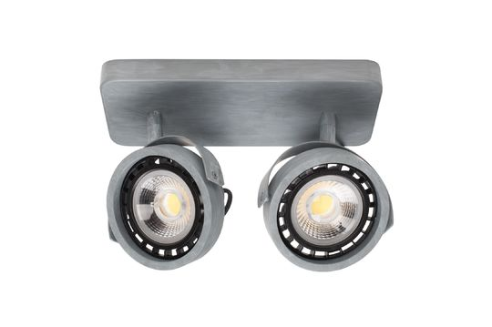 Dice-2 DTW Spotlight galvanised