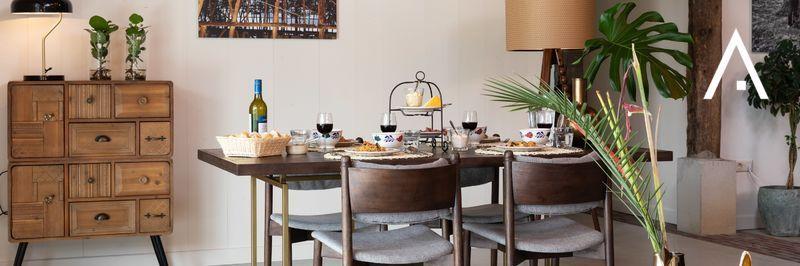 Dining tables Dutch Bone