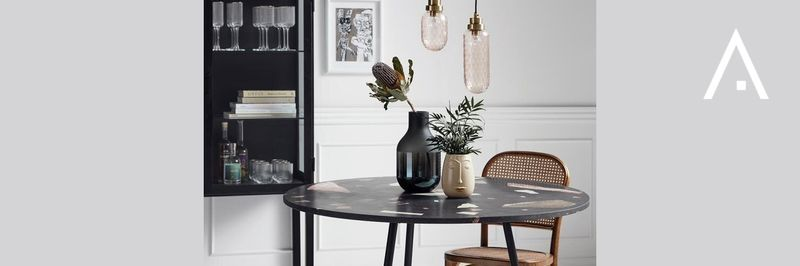 Dining tables Nordal
