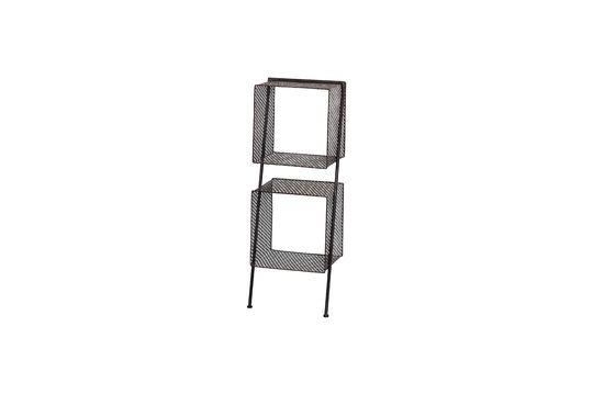 Dompaire Small three-tier shelf