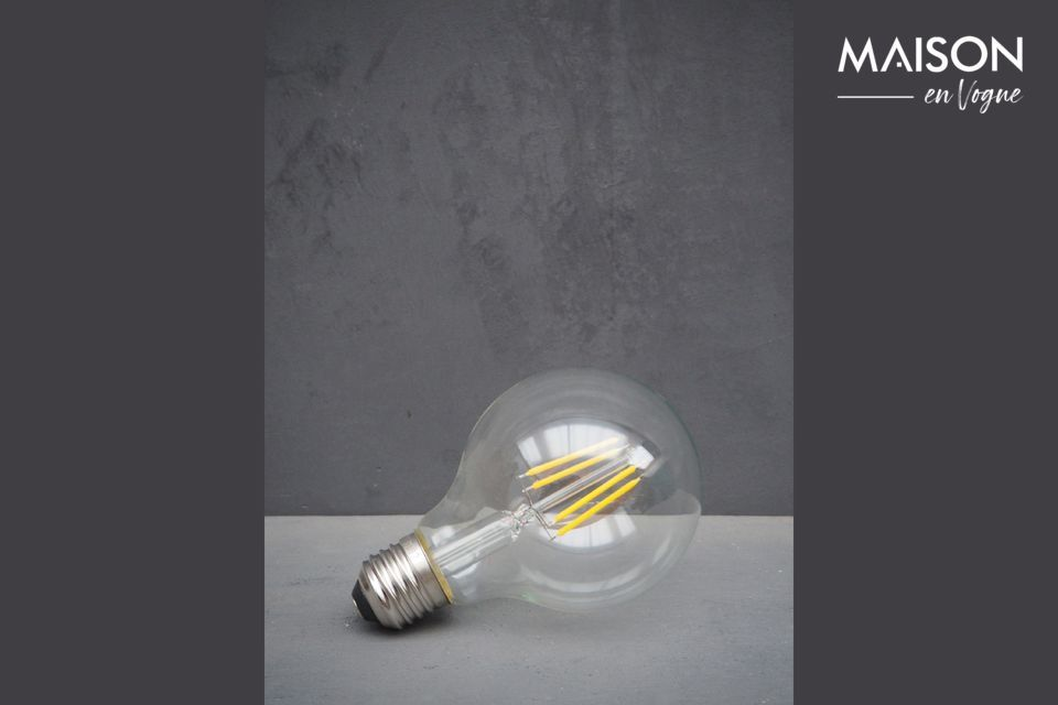 E27 LED Clear Bulb Chehoma