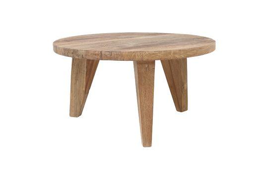 Elan teak coffee table size M Clipped