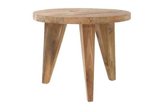 Elan teak coffee table size S