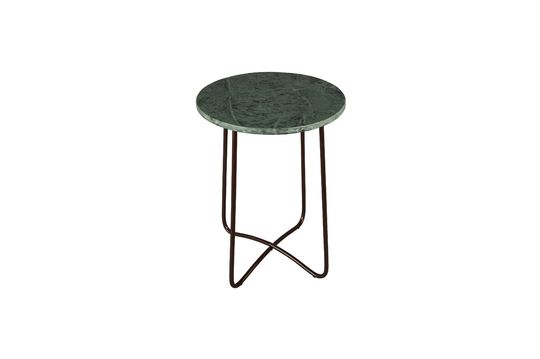 Emerald Side Table Clipped