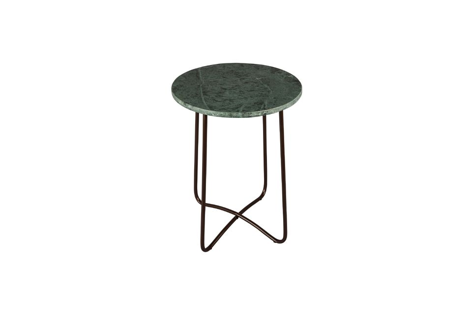 Emerald Side Table - 7