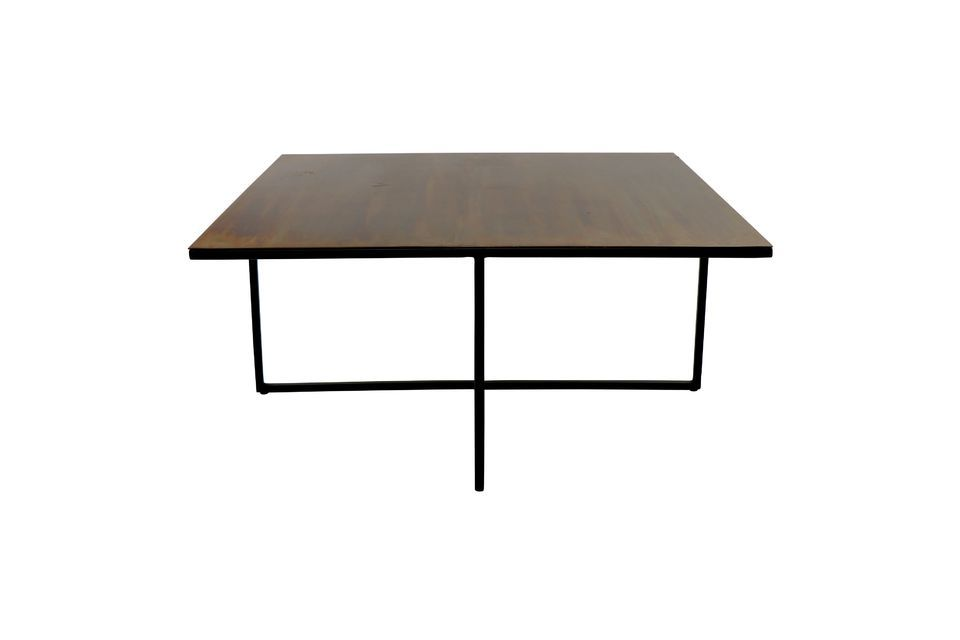 Finesse Coffee Table Pomax
