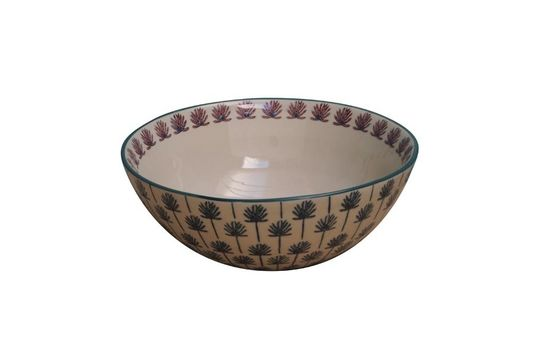 Flabella Salad bowl 23cm Clipped