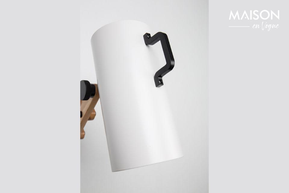 Flex wall light white - 6