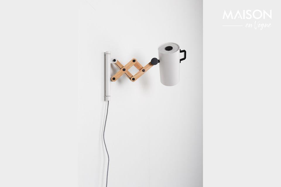 Flex wall light white - 7