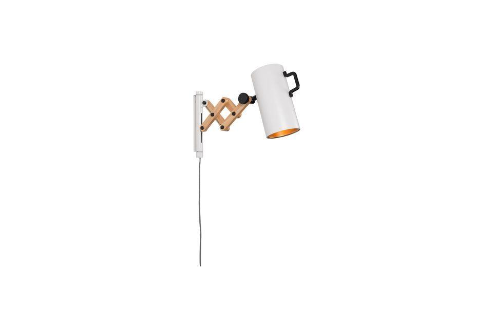 Flex wall light white - 9