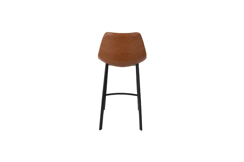 It will harmoniously match your mini-bar, open kitchen or garden furniture