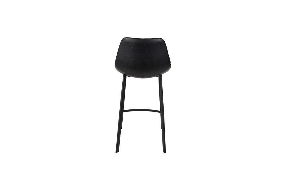 Franky Counter stool black - 5