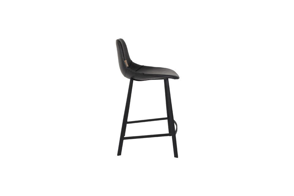 Franky Counter stool black - 6